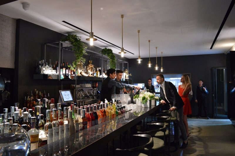 Fourghetti, Bologna - Bar Bieri