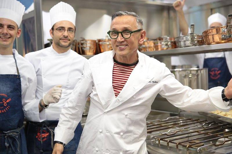 Fourghetti, Bologna - Bruno Barbieri