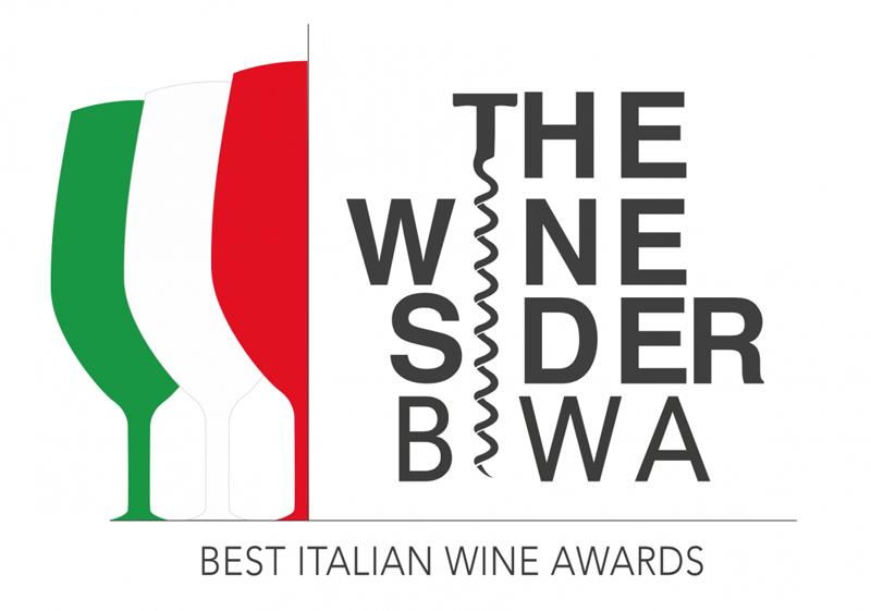 The Winesider Best Italian Wine Awards 2016 - logo