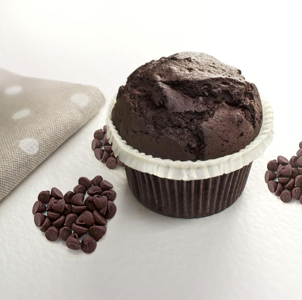 Dark Muffin Farmo