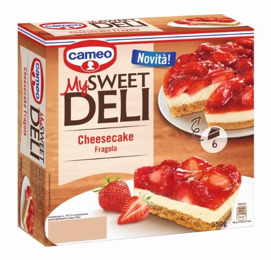 My Sweet Deli di Cameo
