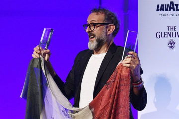 Massimo Bottura N1 World's 50 Best Restaurants 2016