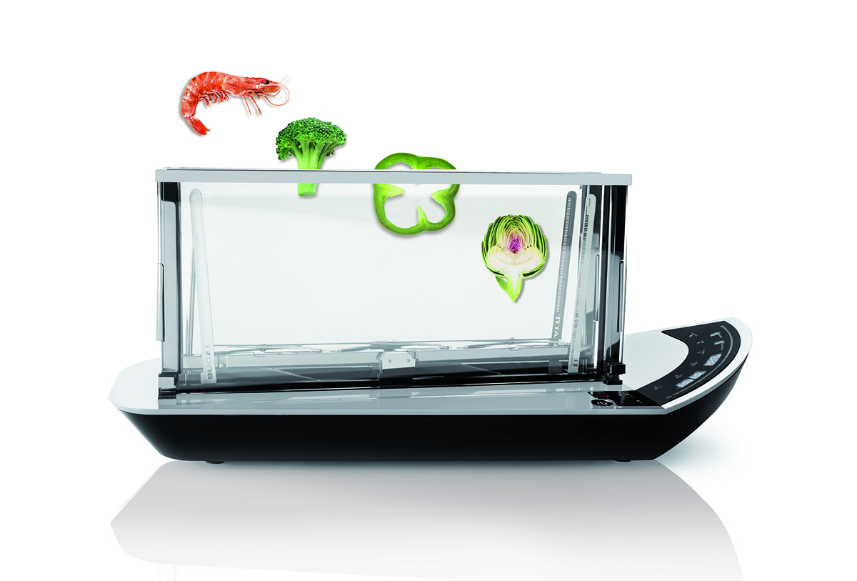 Cucina sana e veloce con bugatti noun - Cucina veloce e sana ...