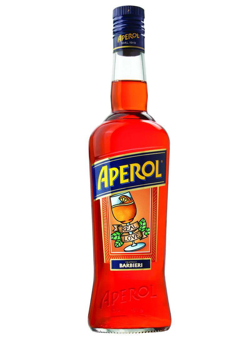 San Valentino 2017: Aperol Spritz