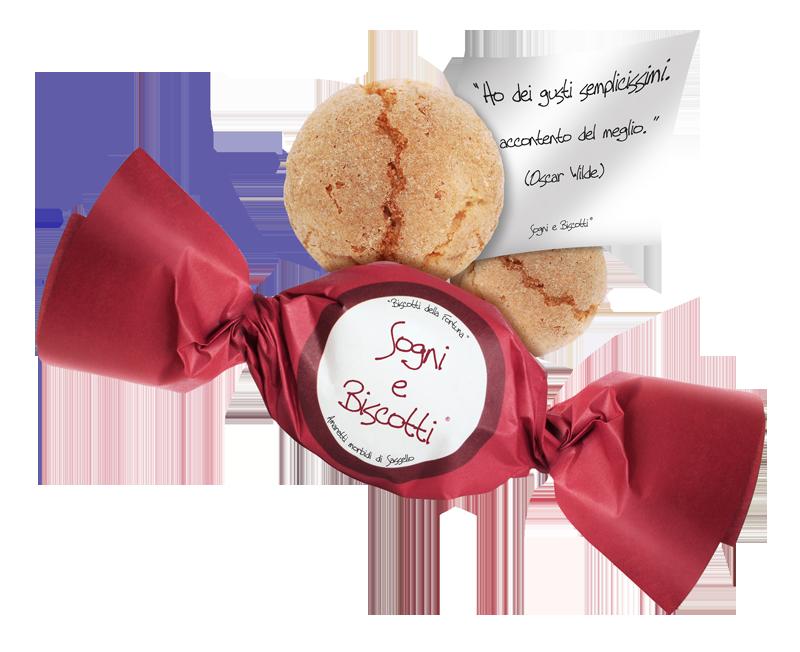 San Valentino 2017: Sogni e Biscotti