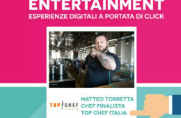 Food Entertainment - Matteo Torretta