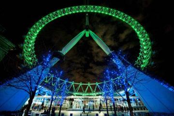 St. Patrick's Day Londra
