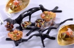 Migliori ristoranti in Europa - Ristorante Lasarte, Barcelona