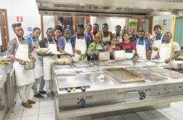 Refugee Masterchef il concorso di cucina per rifugiati