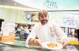 Philippe Leveille per East Lombardy - Italy Loves Food