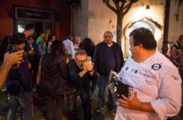 Festa a Vico 2017 - Massimo Bottura, Gennaro Esposito