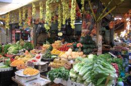 Ramadan: cosa si mangia
