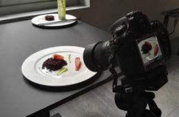 Come fotografare il cibo: 10 consigli
