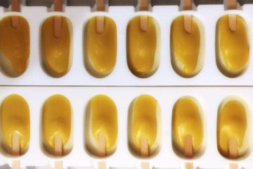 Migliori Gelaterie d'Italia 2017 Gelateria Cioccolateria Brunelli di Senigallia
