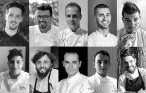 San Pellegrino Young Chef 2018: i 10 finalisti