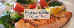 So Lunch - home rastaurant per la pausa pranzo