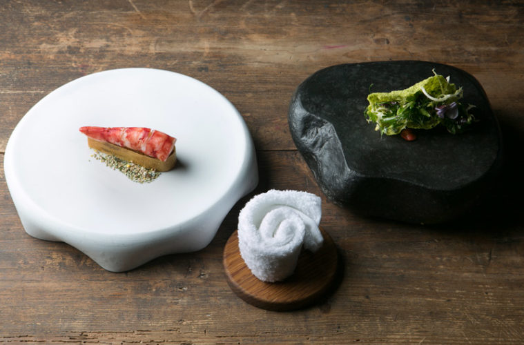 San Pellegrino Young Chef 2018: il piatto di Edoardo Fumagalli
