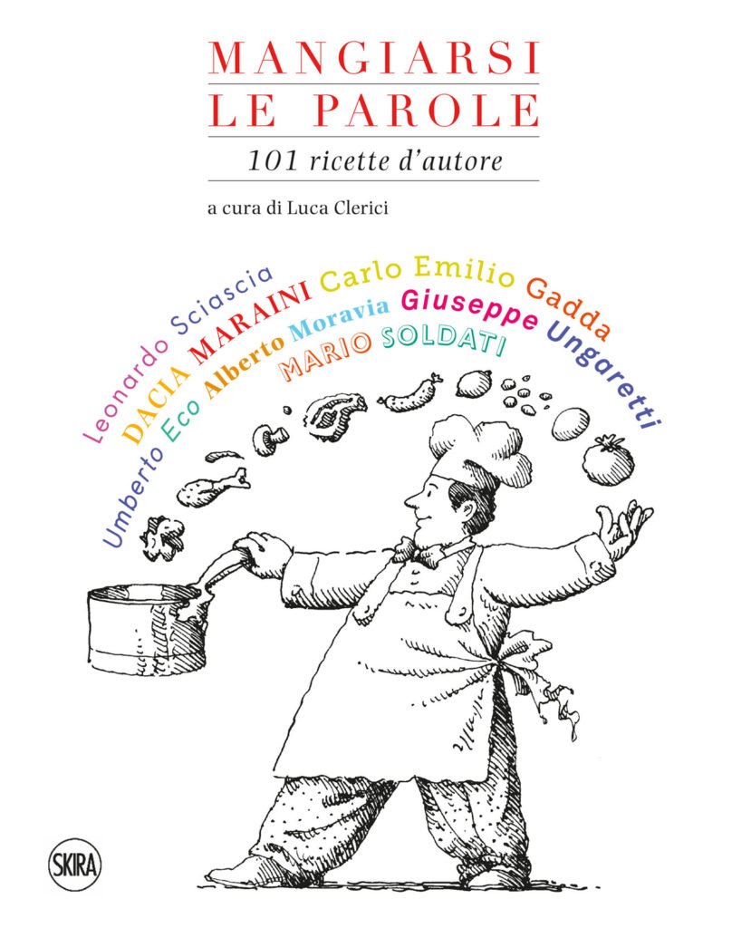 Libri di cucina 2018 quello più originale di tutti è l\'ultimo edito ...