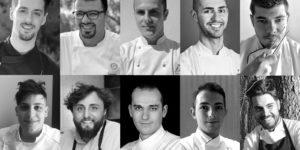San Pellegrino Young Chef 2018: i 10 piatti finalisti per l'Italia