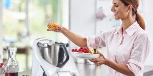 Cook-Key ® di Bimby ®: come funziona